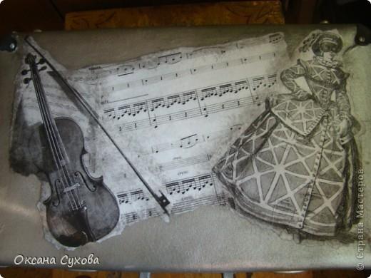 Был в Доме культуры в подвале старый чемодан...лежал, пылился и скучал... фото 3