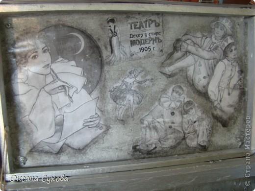 Был в Доме культуры в подвале старый чемодан...лежал, пылился и скучал... фото 4