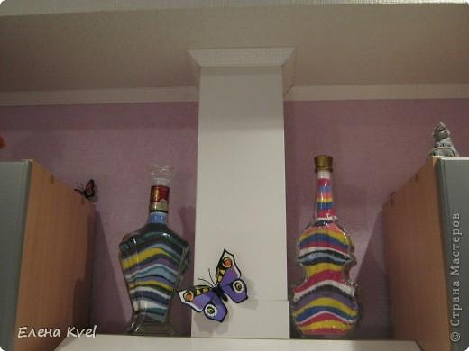 Мои первые насыпушки (цвет продиктован интерьером кухни) фото 7