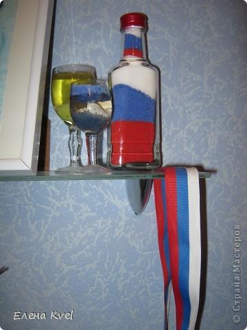 Мои первые насыпушки (цвет продиктован интерьером кухни) фото 9