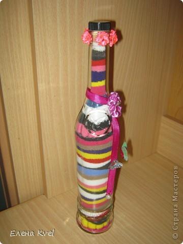 Мои первые насыпушки (цвет продиктован интерьером кухни) фото 10