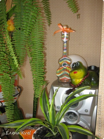 Мои первые насыпушки (цвет продиктован интерьером кухни) фото 16