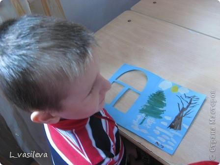Работы малышей. (3 -4 года) фото 2