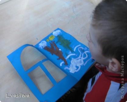 Работы малышей. (3 -4 года) фото 3