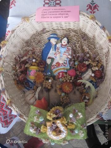 Выставка представляла собой изделия народного творчества и работы по истории родного края.  фото 9