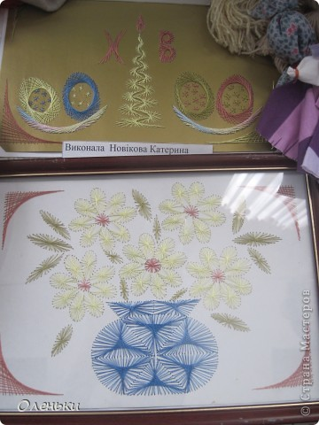 Выставка представляла собой изделия народного творчества и работы по истории родного края.  фото 23