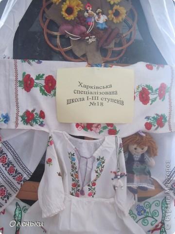 Выставка представляла собой изделия народного творчества и работы по истории родного края.  фото 25