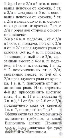 "Мой "" птичий"" двор. фото 23"