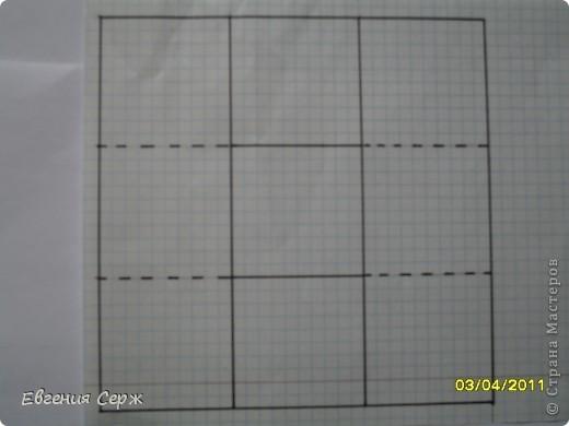 мини-МК пасхальные - сувенирные корзиночки схемка будет ниже фото 10