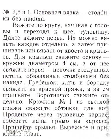 "Мой "" птичий"" двор. фото 21"