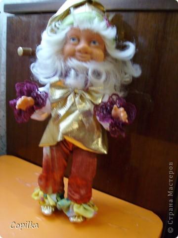 Ох и люблю я приводить в порядок старых кукол!Вот ,принесли очередного бомжика - старая германская кукла. фото 3
