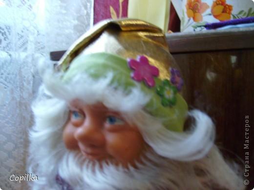 Ох и люблю я приводить в порядок старых кукол!Вот ,принесли очередного бомжика - старая германская кукла. фото 4
