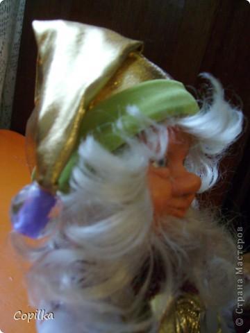 Ох и люблю я приводить в порядок старых кукол!Вот ,принесли очередного бомжика - старая германская кукла. фото 5