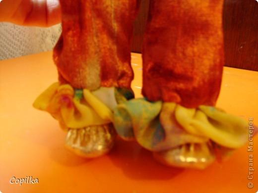 Ох и люблю я приводить в порядок старых кукол!Вот ,принесли очередного бомжика - старая германская кукла. фото 6