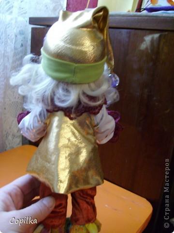 Ох и люблю я приводить в порядок старых кукол!Вот ,принесли очередного бомжика - старая германская кукла. фото 7
