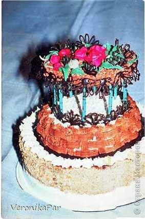мои торты фото 5