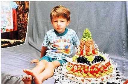 мои торты фото 7