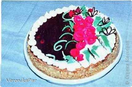 мои торты фото 9