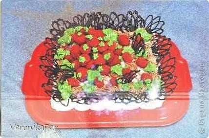 мои торты фото 16
