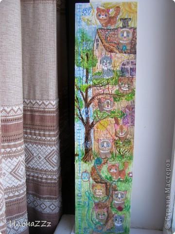Вчера в магазине стройматериалов купила обрезок фанеры за 5(!!!)рублей. фото 3