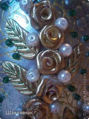 Золото и серебро. фото 5