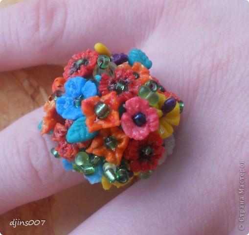 новое кольцо фото 2