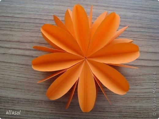 Вот такие цветочки получились! Есть много идей по их применению. Например, из этих будем делать пасхальную композицию. Потом покажу результат. фото 7