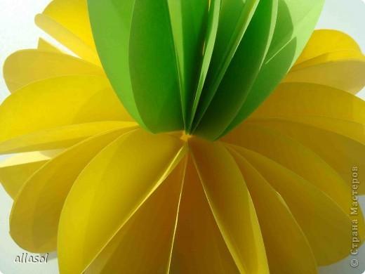 Вот такие цветочки получились! Есть много идей по их применению. Например, из этих будем делать пасхальную композицию. Потом покажу результат. фото 14