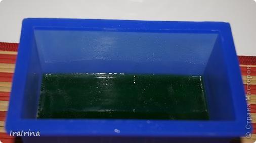 Предлагаю идею создания рисунка на мыле.  фото 4