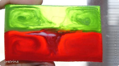 Предлагаю идею создания рисунка на мыле.  фото 1