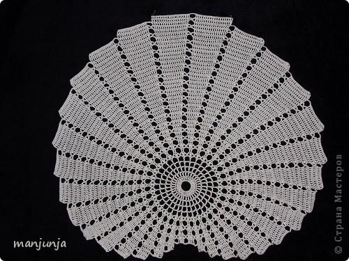Моя самая любимая работа---диаметр 66 см фото 4