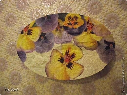 Коробочка для мулине фото 2