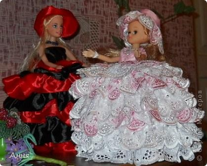 Спасибо за идею  c о шкатулками Барби. фото 4
