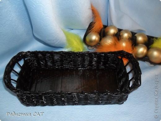 Корзиночки для пасхальных яиц. фото 3