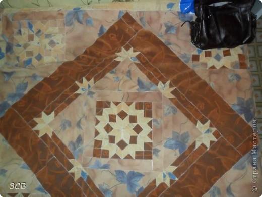Это изготовлено из обивочной ткани для мебели.