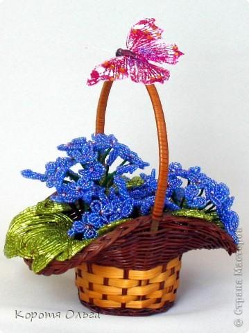 Букетик в подарок. фото 7