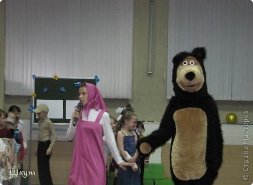 """Театрализованная игровая программа """"Снежная сказка"""" (2010) фото 3"""