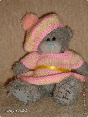 Носочки для куклы Беби Бон фото 6