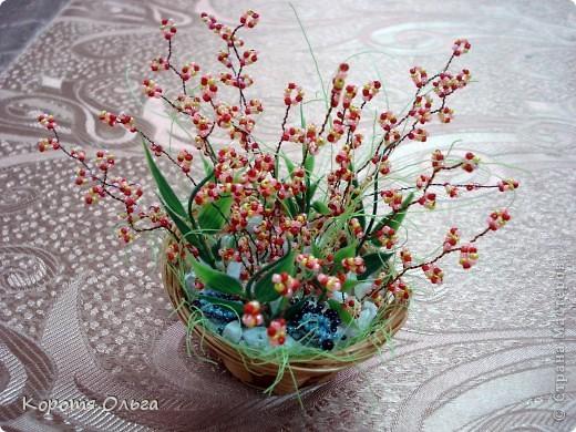 Букетик в подарок. фото 11