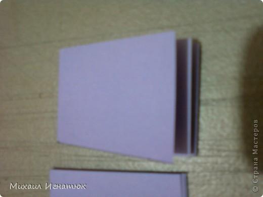 Как то делая оригами я подумал что много времени уходит на разметку и вырезание листочков для модулей и вот такая мысль мне пришла в голову. Для этого нам понадобится: карандаш, линейка, нож (желательно канцелярский) и собственно лист формата А4. фото 7