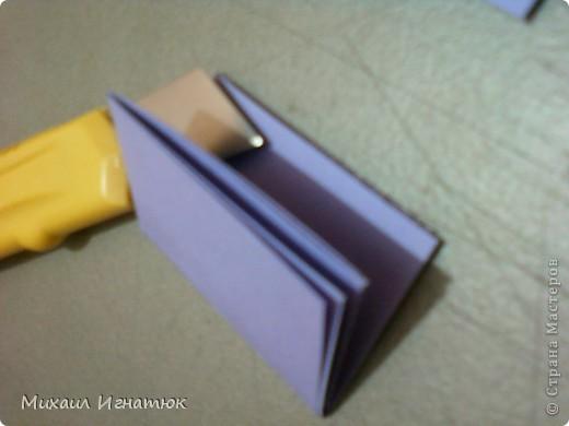 Как то делая оригами я подумал что много времени уходит на разметку и вырезание листочков для модулей и вот такая мысль мне пришла в голову. Для этого нам понадобится: карандаш, линейка, нож (желательно канцелярский) и собственно лист формата А4. фото 8