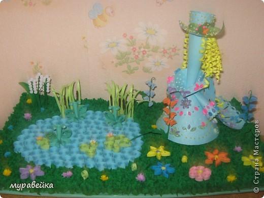 Принцесса-весна фото 1