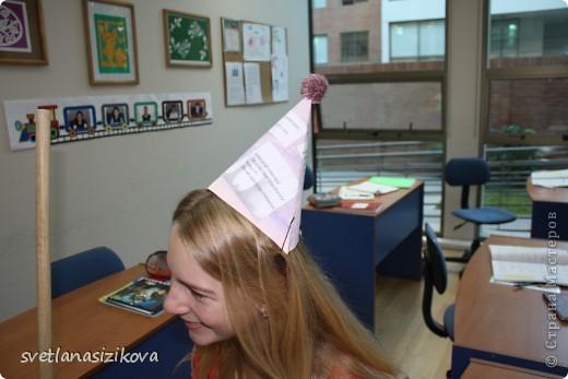 А это участница конкурса из 3 класса Ольга Мороз. фото 4