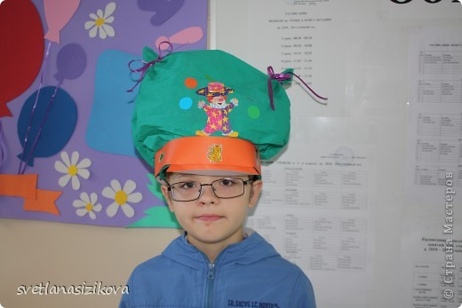 Шляпы для мальчиков своими руками из бумаги 76