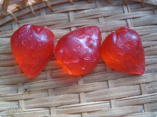 Апельсиновая долька фото 2