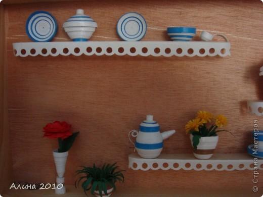 Посудка на кухню фото 2