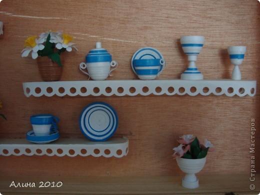 Посудка на кухню фото 3
