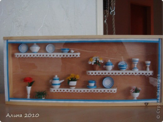 Посудка на кухню фото 1