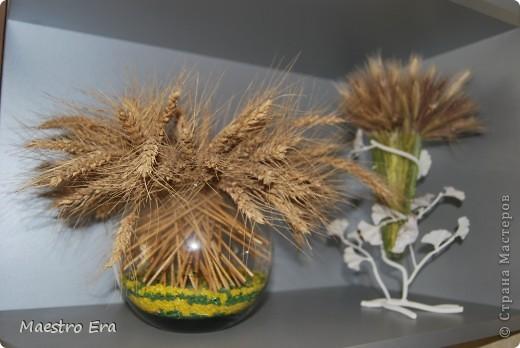 Пшенично-ржаная композиция.
