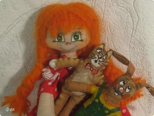 Знакомтесь , это Лиза :) ЛИзонька очень солнечная детка :) фото 8